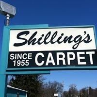 Shilling's Carpets