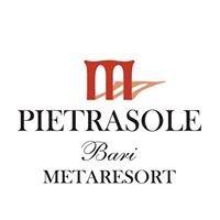 Masseria Pietrasole Metaresort