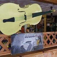 Yellow Cello Cafe