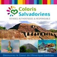 Coloris Salvadoriens