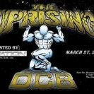 "OCB ""THE UPRISING"" Bodybuilding competition"