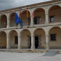 Ayuntamiento Bustarviejo