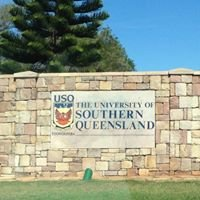 USQ Toowoomba Campus