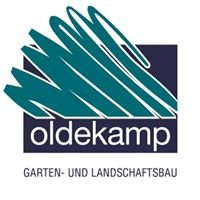 Oldekamp Garten - Landschaftsbau