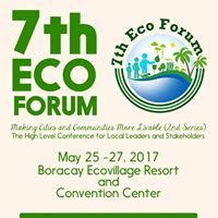 Eco Forum Project