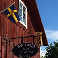 Buckarby Gård