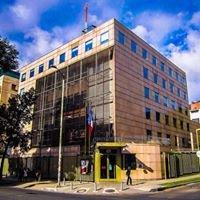 Embajada de Francia - Bogota