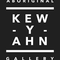 Kew Y Ahn Gallery