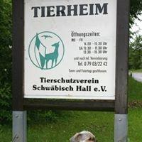 Tierschutzverein Schwäbisch Hall