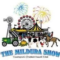 Mildura Show