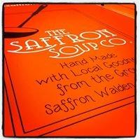 The Saffron Soup Company