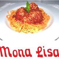 Mona Lisa Italian Restaurant, Pizza, & Lounge