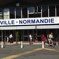 Aeroport de Deauville Saint Gatien