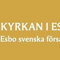 Esbo svenska församling