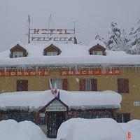 Hotel Felycita-Frontignano di Ussita (MC)