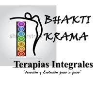 Bhakti Krama Terapias Integrales