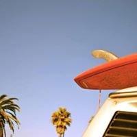 Boardriders Surf Bar