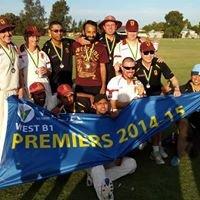 Kingsville Cricket Club