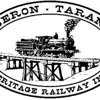 Oberon Tarana Heritage Railway Inc