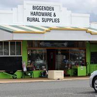 Biggenden Hardware and Rural Supplies
