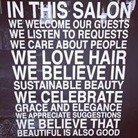 DAUVERGNE Hairdressers
