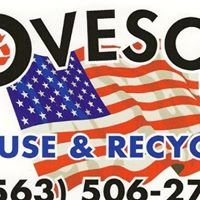 Oveson Refuse & Recycling