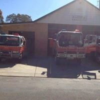 Charmhaven Rural Fire Brigade