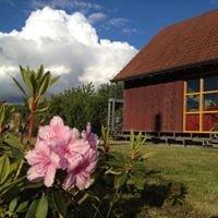 Maison Bio Écologique / Sundgau / Haut Rhin