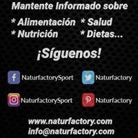 Naturfactory Sport - Tu Tienda Nº1 en Nutrición Deportiva - Jerez
