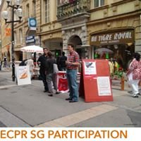 Participation and Mobilization - ECPR Standing Group