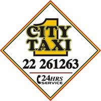 CityTaxi Cyprus