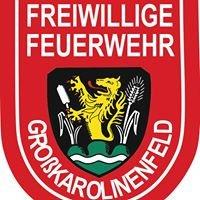 Freiwillige Feuerwehr Großkarolinenfeld