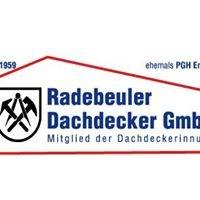 Radebeuler Dachdecker GmbH