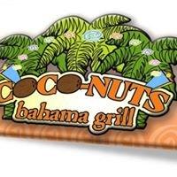 Coco-Nuts Bahama Grill