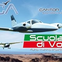 Cantor Air ATO