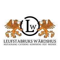Leufstabruks Wärdshus & Konferens