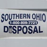 Southern Ohio Disposal