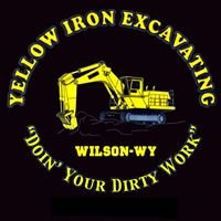 Yellow Iron Excavating & Waste Removal