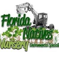 Florida Natives Nursery