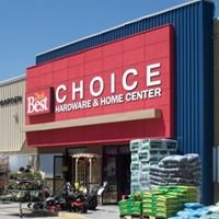 Choice Hardware and Home Center LLC