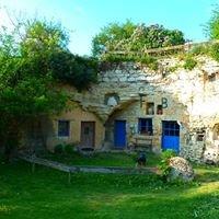 Les Maisons Troglodytes