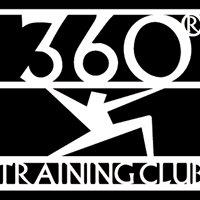 Palestra 360 Training CLUB