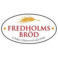 Fredholms Bröd AB