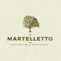 Agriturismo Martelletto