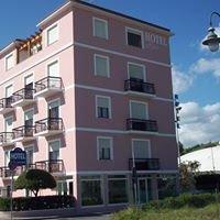 Hotel Rosa Meublè Porto San Giorgio