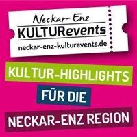 Neckar-Enz KULTURevents