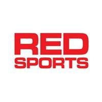Red Sports Marketing