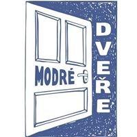 Modré dveře - terapeutické centrum