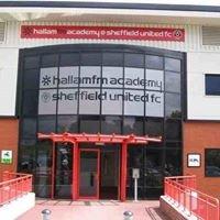 Sheffield United Football Academy