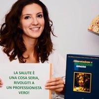 Dietista - dott.sa Roberta Delmiglio